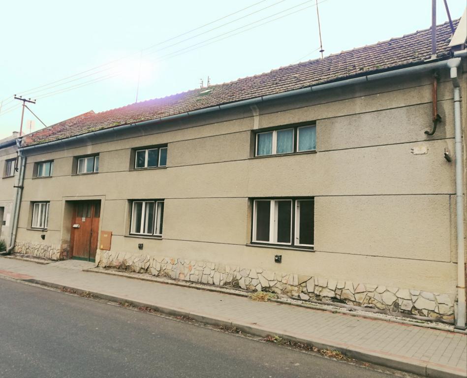 Prodej rodinného domu – Fučíkova 113, Náměšť na Hané
