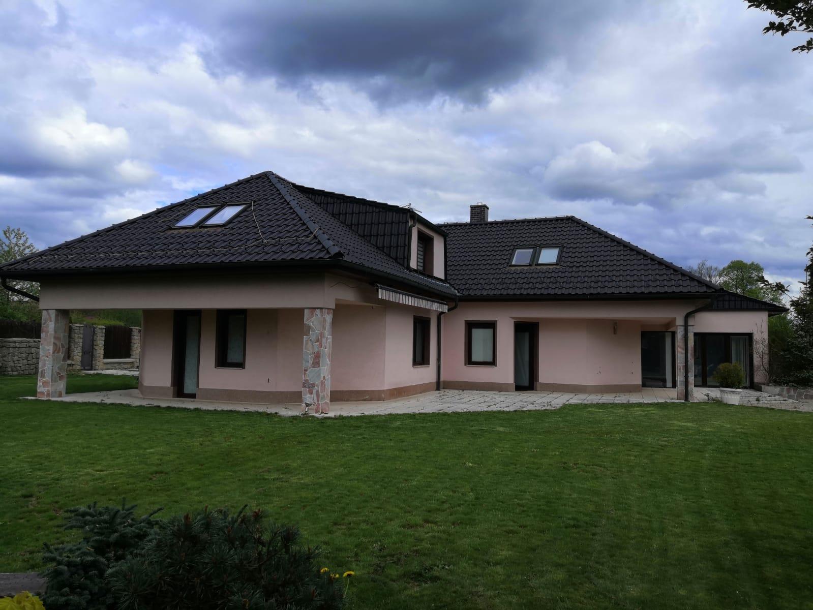 Prodej rodinného domu v Otovicích, ulice Slunečná