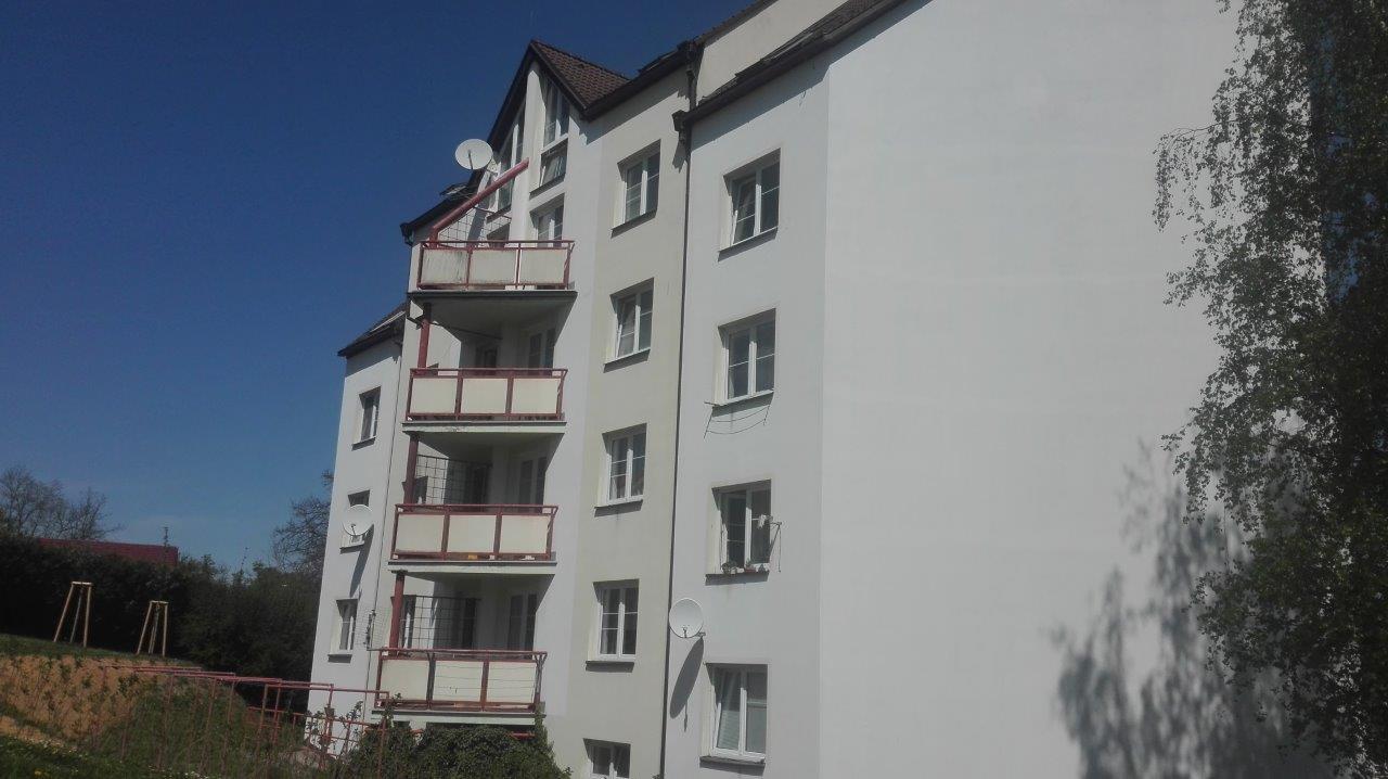 Nabízíme prodej bytu 2+kk ve Volyni na ulici Pod Malsičkou 702