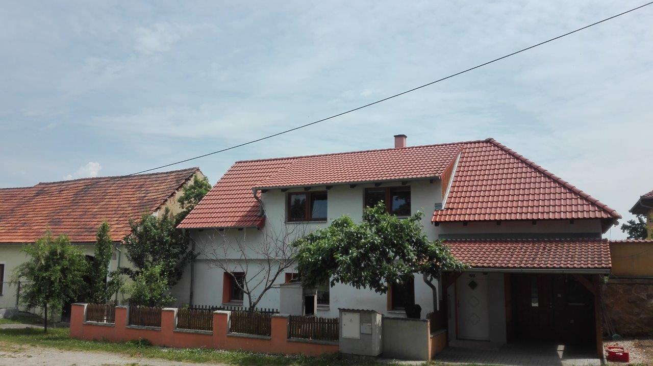 Nabízíme k prodeji rodinný dům v obci Radošovice