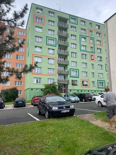 Nabízíme prodej bytu 2+1 na ulici Sokolovská v Plzni