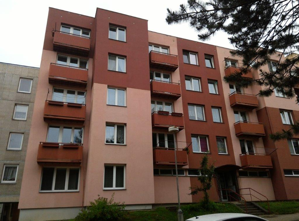 Nabízíme prodej bytu 3+1 v Týně nad Vltavou