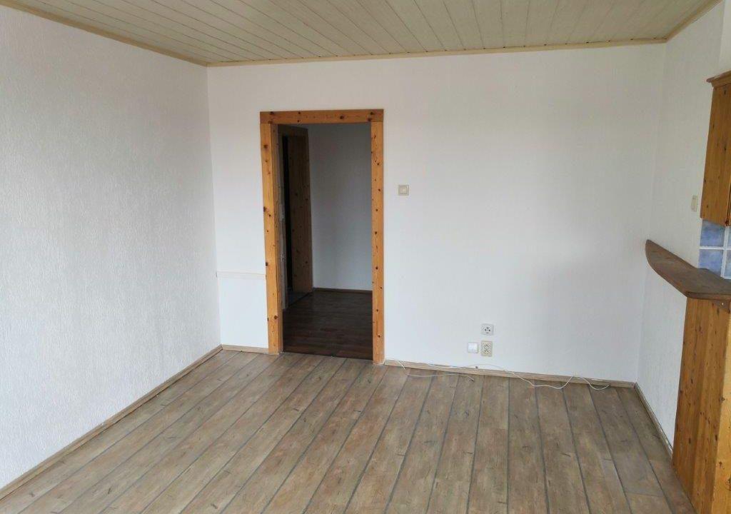 16. Obývací pokoj