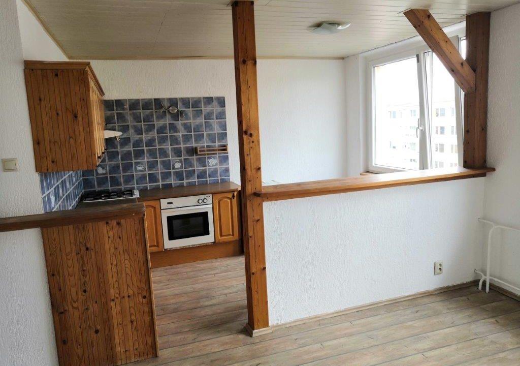 17. Obývací pokoj