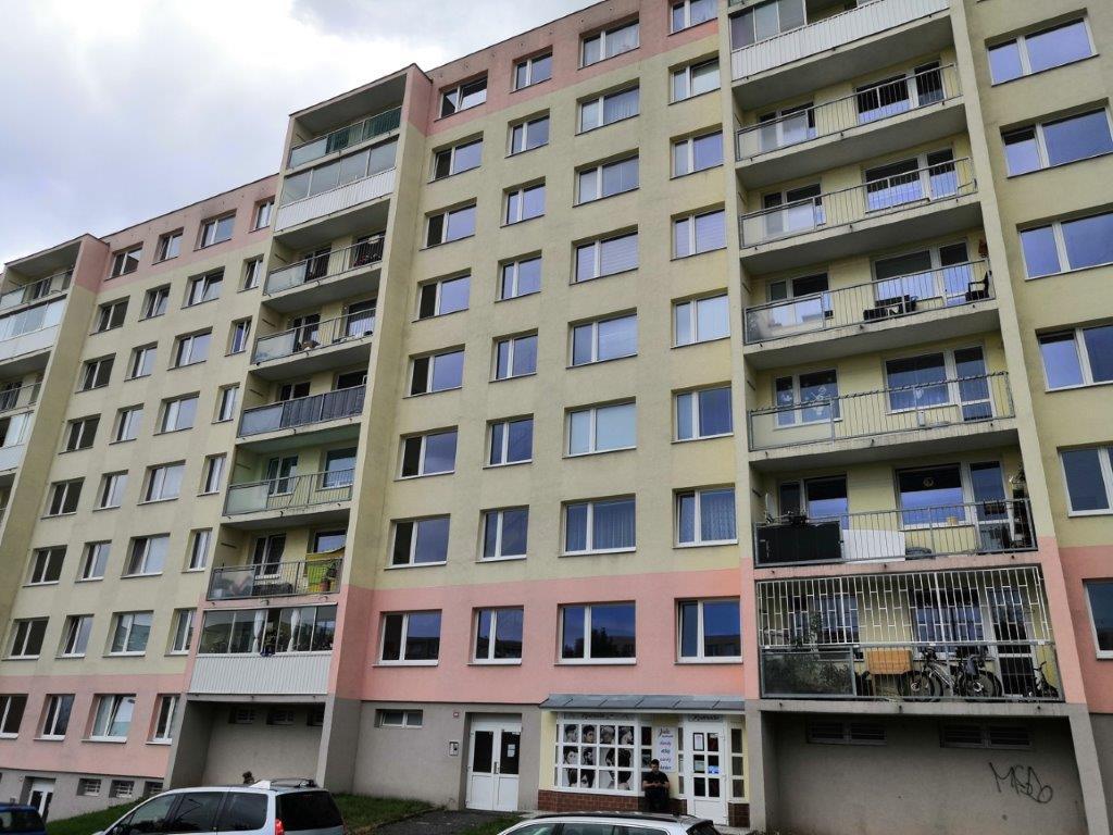 Nabízíme k prodeji byty 4+1 na ulici Komořanská